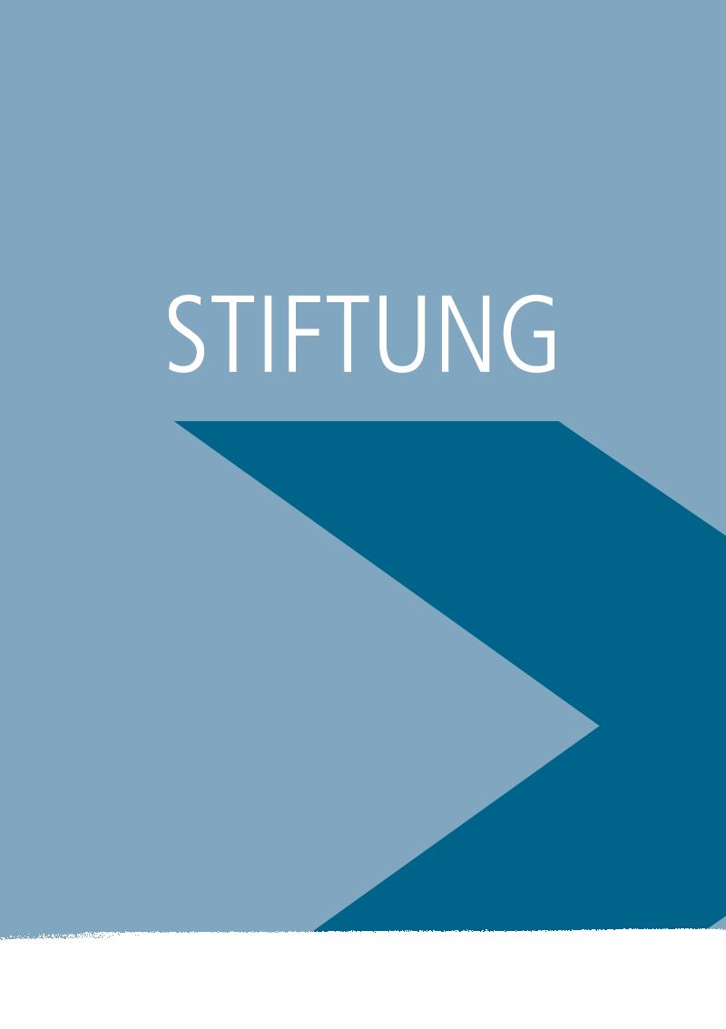 Grafik Kasten Stiftung