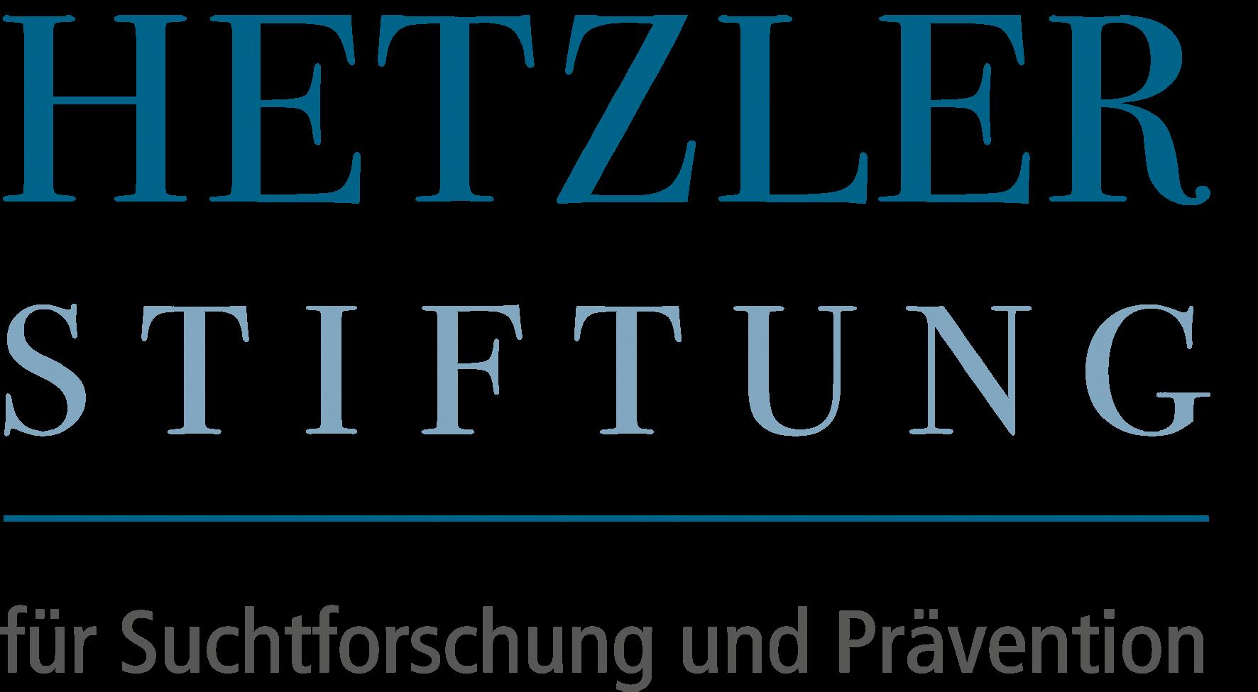 Logo Hetzler Stiftung
