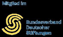 Logo Mitglied im Bundesverband Deutscher Stiftungen